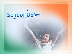 SchoolOS – Custom Linux Operating System for Indian Students.