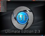 Ultimate Edition 2.3 DVD x86